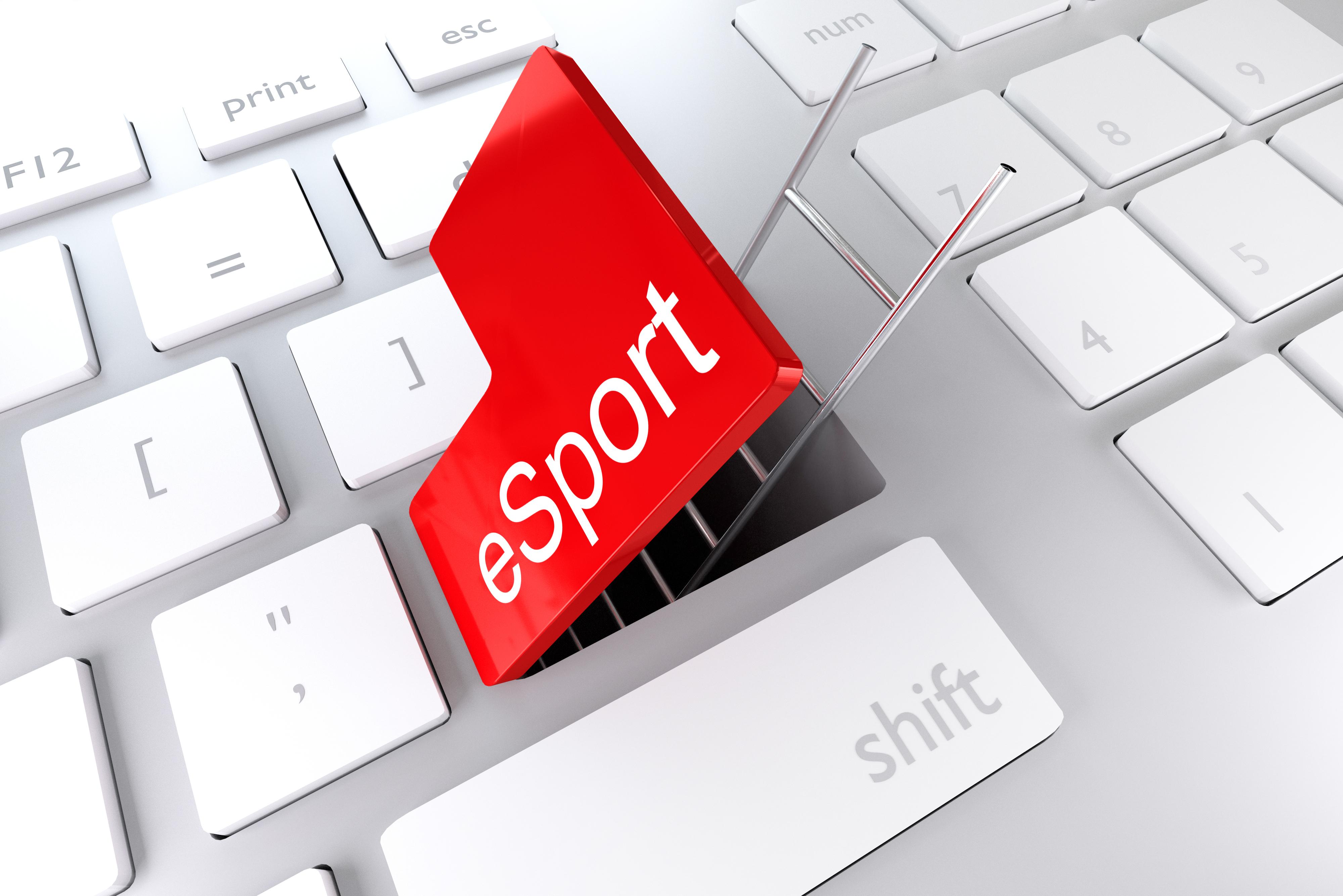 shutterstock_esport
